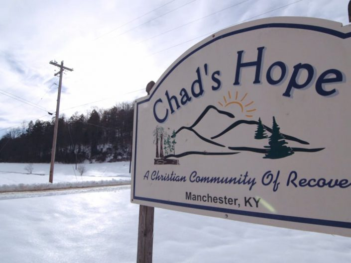 The Story of Chad's Hope (CDC)