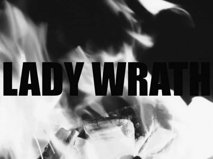 Lady Wrath (2016)